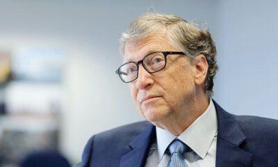 Cognos space - Bill Gates