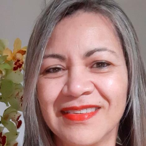 Silvia Nogueira
